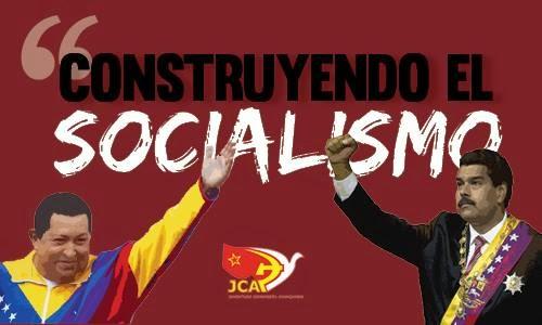 Missão de Solidariedade internacional com a Venezuela e a Revolução Bolivariana – parte 3