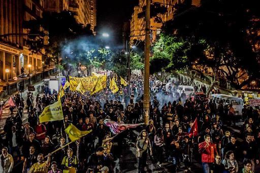 Derrotar Temer e o golpe, em defesa dos direitos!