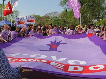 PCLCP-RS |CONTRA O FASCISMO SEM MEDO! AGIR RAPIDAMENTE E COM RACIONALIDADE!