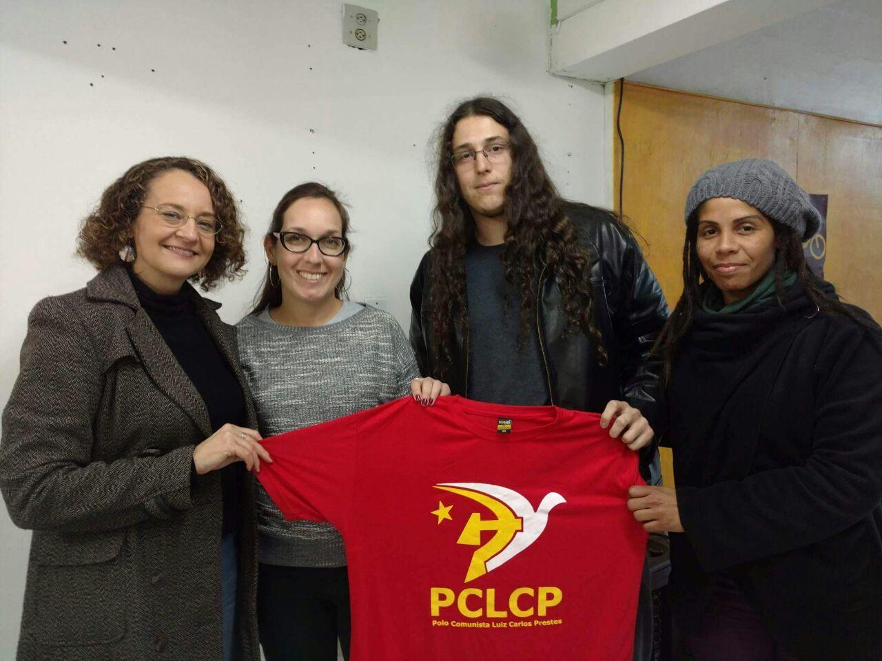 Posição do PCLCP sobre as eleições municipais em Porto Alegre-RS