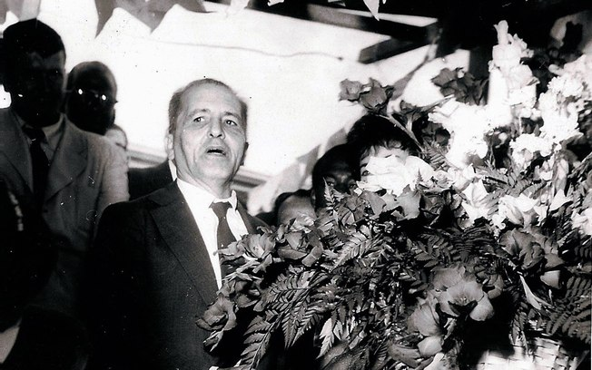 O discurso de Prestes no funeral de Marighella