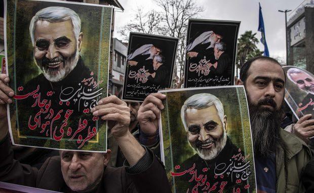 O atentado ao Irã e os limites absolutos da relação entre Estado e capital