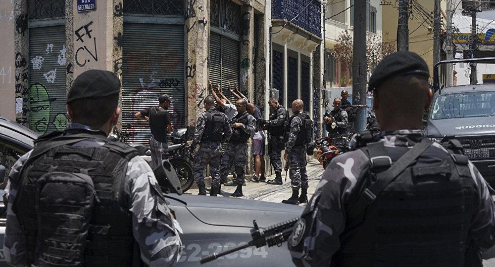 A urgente reforma das polícias militares
