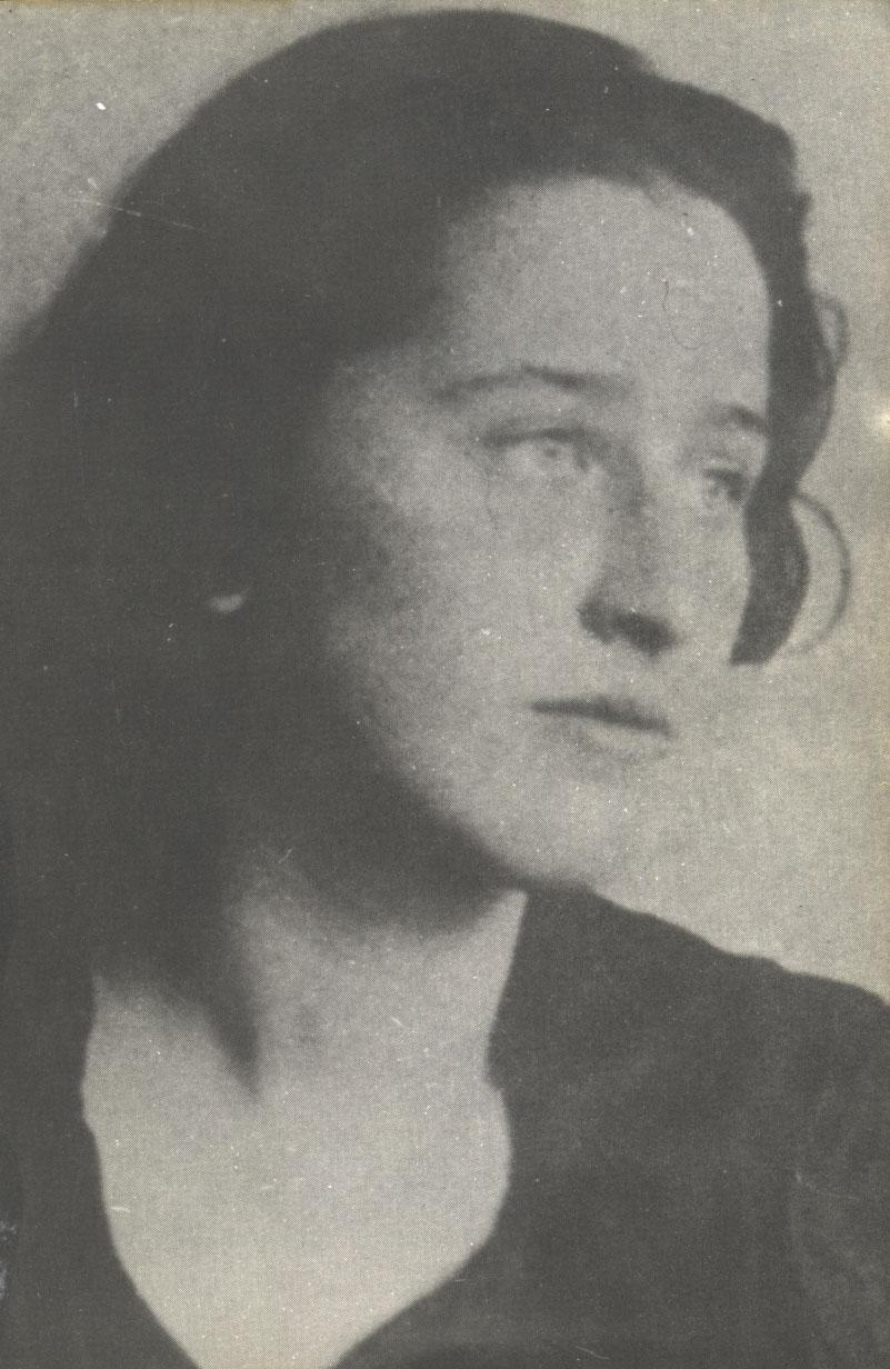 112 anos de Olga Benário Prestes