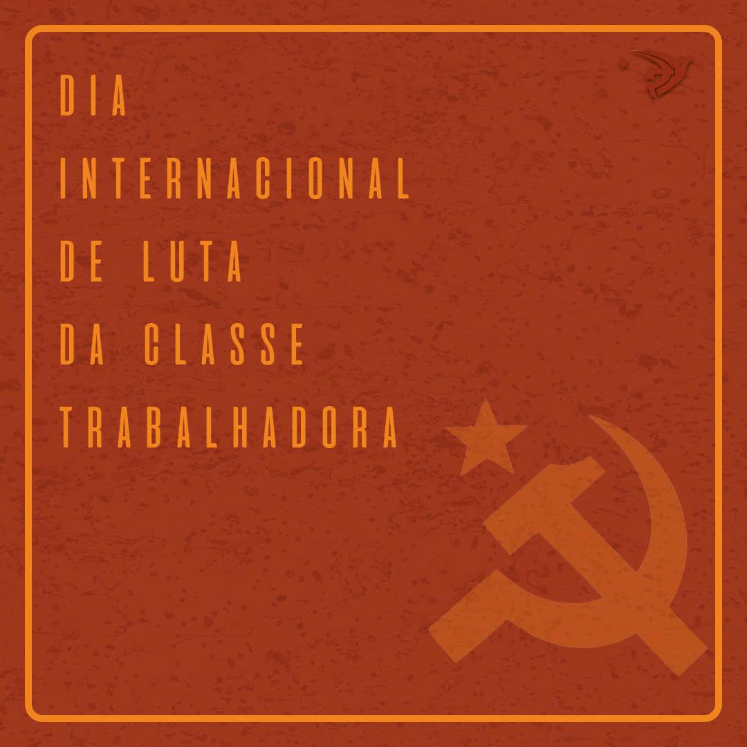 1º de Maio: Carta aberta a todos trabalhadores e trabalhadoras do Brasil