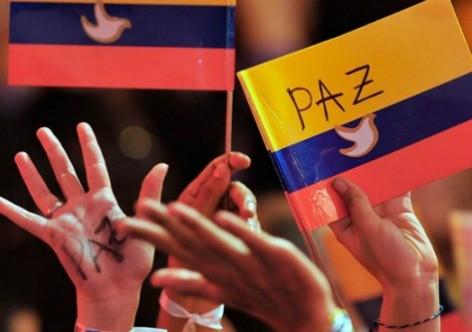 A Coluna nº 17 – Entrevista com Maurício Alvarez – A luta pela paz na Colômbia