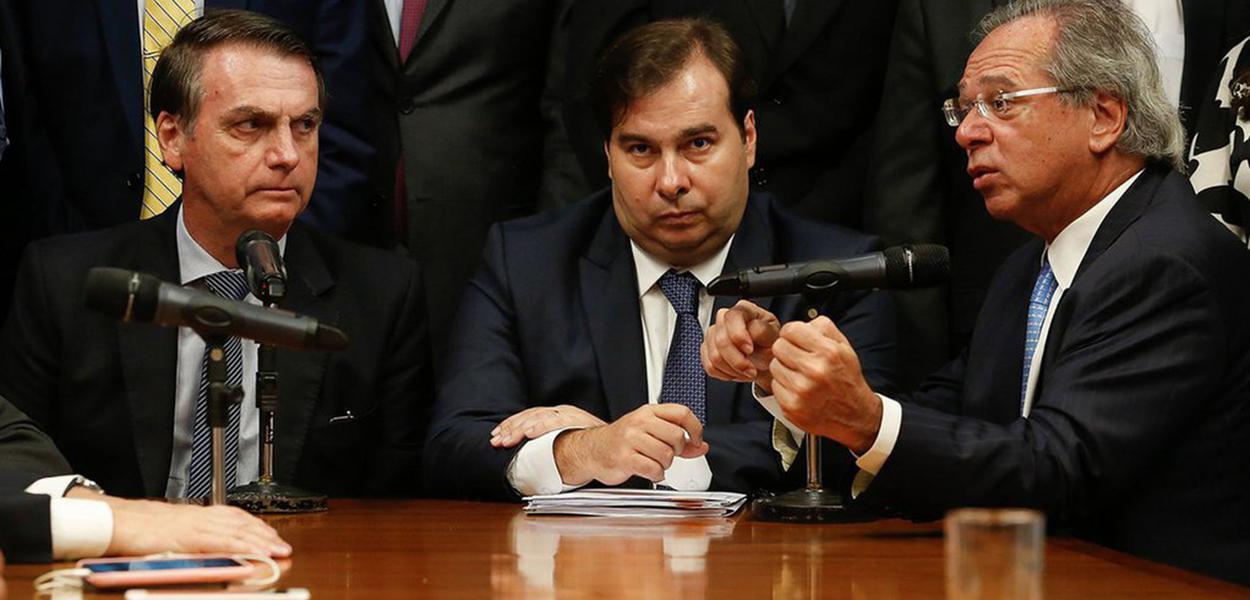 Reforma Administrativa, a proposta do governo Bolsonaro para destruir o serviço público