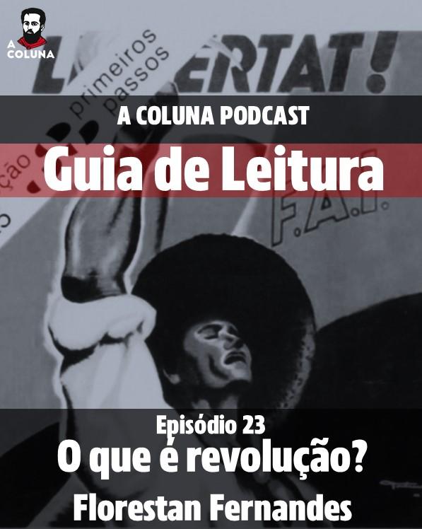 O que é Revolução?  – Guia de Leitura