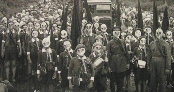 A pandemia e a necessidade histórica do socialismo