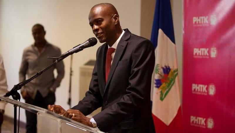 Presidente do Haiti viola Constituição, prende sucessores e se mantém no poder